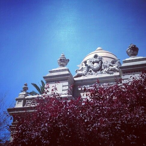 #santalucia #santiago #chile