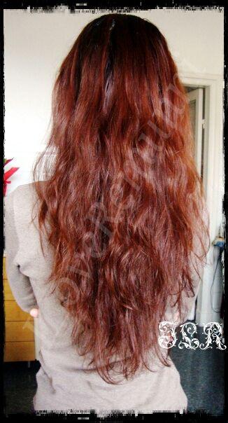 I miei capelli sono cambiati tantissimo con l'uso dell'hennè, ho anche fatto moltissimi errori (vi ricordate la lozione schultz sull'hennè? ve ne avevo parlato nella sua recension…