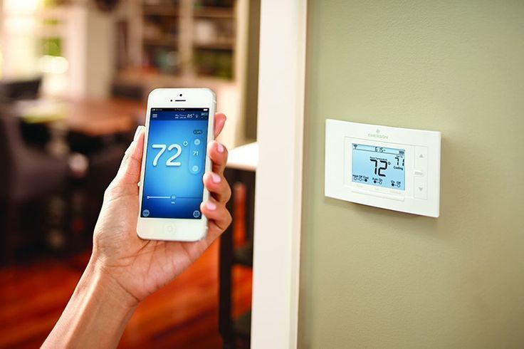 Amazon's best-selling smart thermostat works with Alexa and costs half as much as a Nest – BGR
