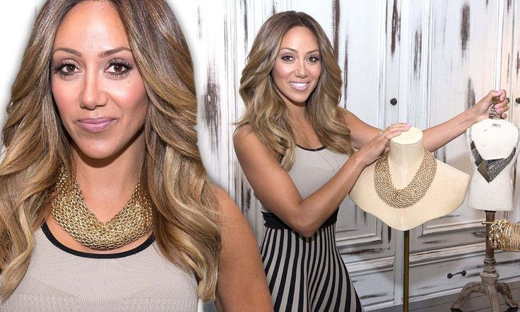 'I have OCD!': RHONJ star Melissa Gorga reveals she suffers from Obsessive-Compulsive Disorder... as she launches HSN jewelry line