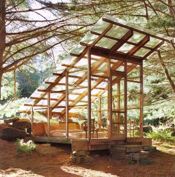 40 Enchanting outdoor bedroom ideas for dreamy sleep