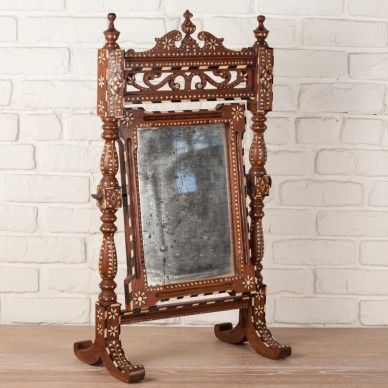 145 Best Exotic Inlaid Furniture Images On Pinterest