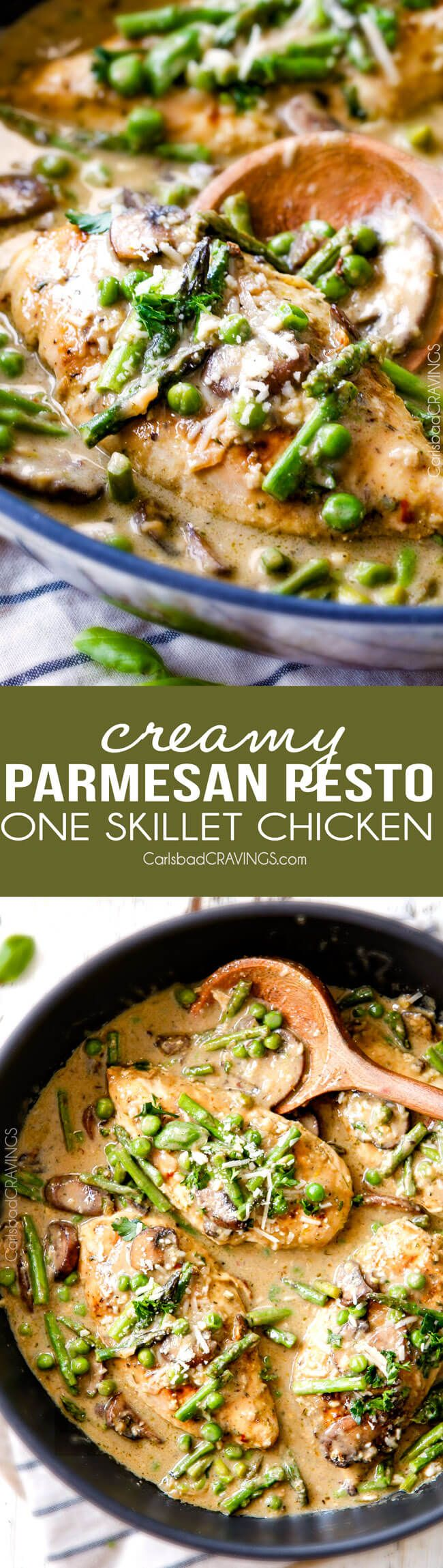 1000+ ideas about Pesto Pasta Chicken on Pinterest ...