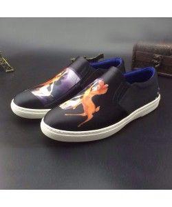 PAGIONO-Italia Bambi Skate Shoe