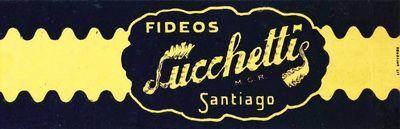 Lucchetti 1924