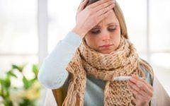 Chá Para Aliviar a Gripe e seus Sintomas
