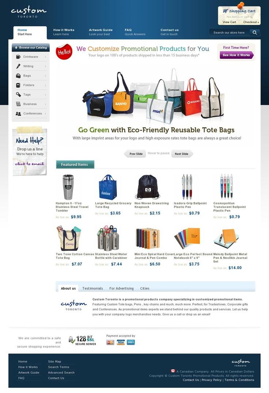 #style #shopping #web #design