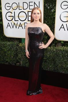 Golden Globes 2017: See All the Best Red Carpet Looks Photos | W Magazine