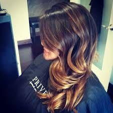 Imagini pentru sombre hair style