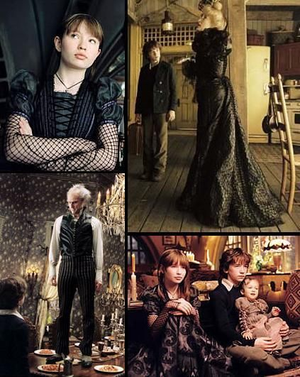 Lemony Snicket's A Series of Unfortunate Events (2004) - colleen-atwood photo