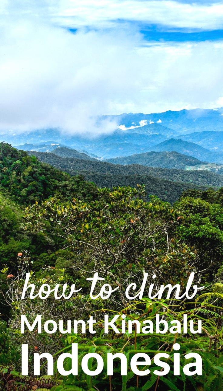 Whether you are a nomad who prefers to move with a step-by-step itinerary or a traveller who goes with the flow, your trip to Sabah in Malaysian Borneo would most likely include a wish to climb Mount Kinabalu.  This majestic mountain in the National Park of Sabah welcomes both beginners and advanced hikers and climbers, and the only things that determine which route to climb are your physical conditioning, mental stamina and your travel budget.