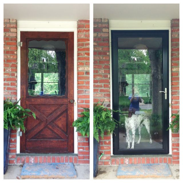 25 Best Ideas About Anderson Storm Doors On Pinterest