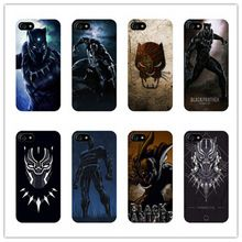 Black Panther Phone Case Covers ( For iPhone 6 6S plus 7 7 PLUS 5s 5c 4s | Samsung Galaxy S6 S7 edge S5 S4 S3 )
