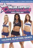 Dallas Cowboys Cheerleaders: Power Squad Bod! - Calorie Blasting Dance [DVD] [English] [2009]