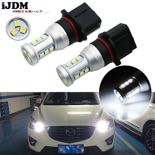 KATUR 2Pcs 1157 BAY15D 50 LED SMD Red Car Auto Tail Stop Brake Parking Lights Lamp Bulb DC12V