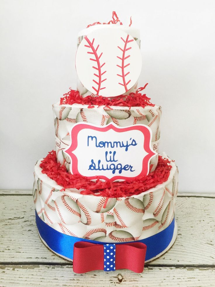 102 Best Baseball Theme Baby Shower Images On