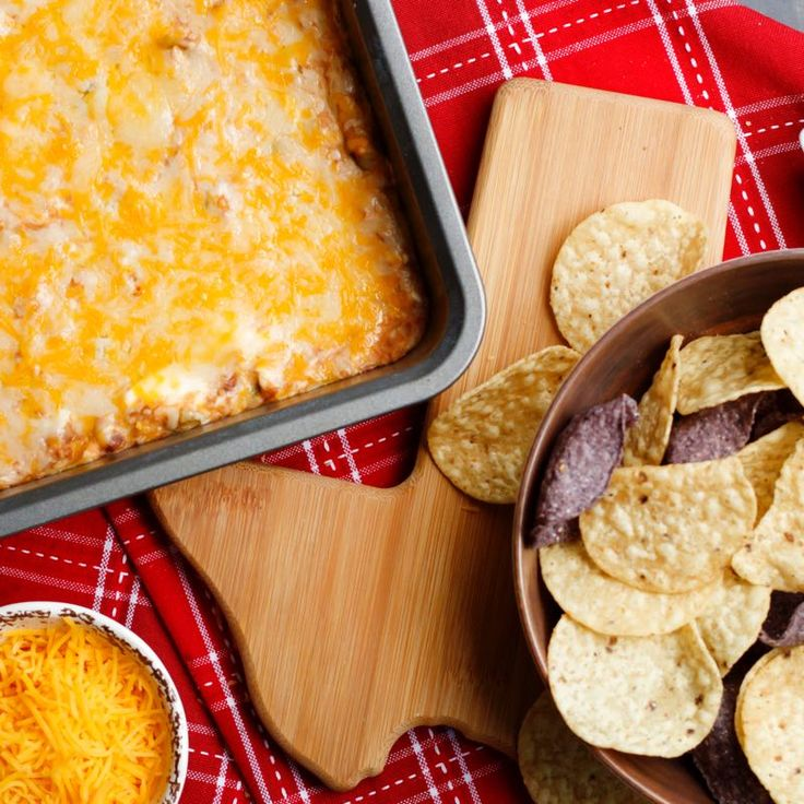 Learn to make Texas Trash Dip. Read these easy to follow recipe instructions and enjoy Texas Trash Dip today!