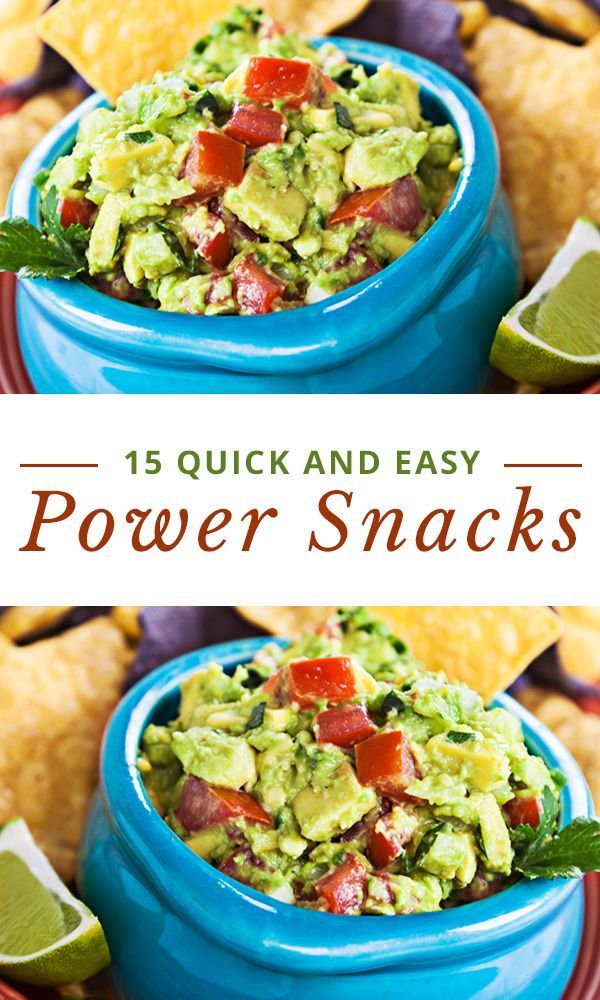 632 best healthy snacks for adults images on pinterest for Quick healthy snacks to make at home