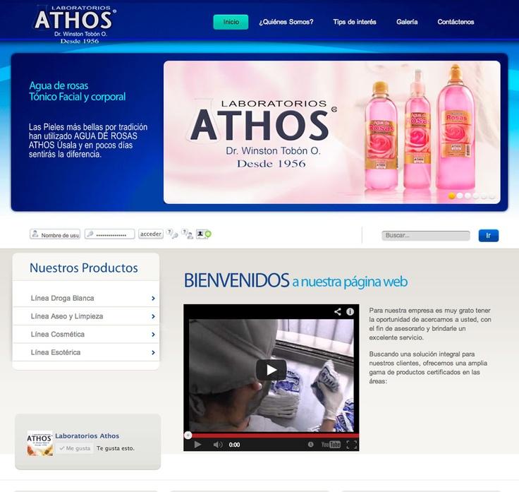www.laboratoriosathos.com