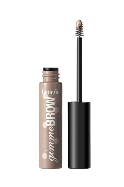 "Brow Gel ""The name of this little genius does not lie — it gives good brow. Thanks to tiny microfibers in the formula, [you] brush it on and it immediately fattens up and fills in your arches."" — Megan McIntyre"