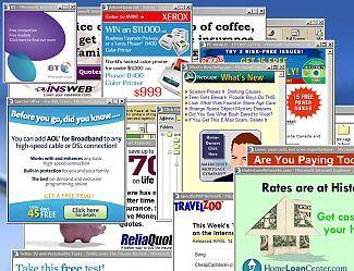 Cara Membuat Script PopUp Window Pada Blog