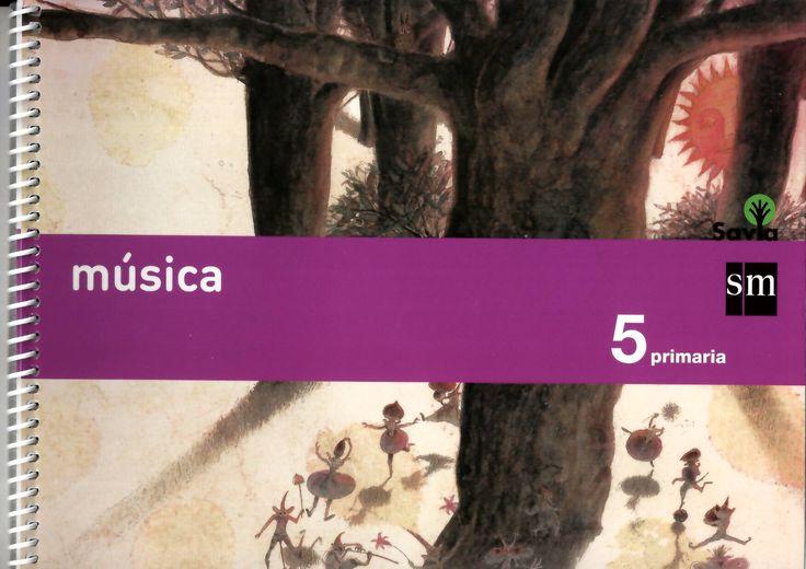 Música : 5 Primaria / Ángel Müller Gómez... [et al.] http://absysnetweb.bbtk.ull.es/cgi-bin/abnetopac01?TITN=552976