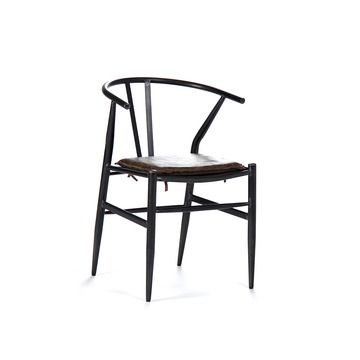 Zeke Dining Chair [PF32] - $195.00 : zentique.com - The best online funiture store, The best online funiture store