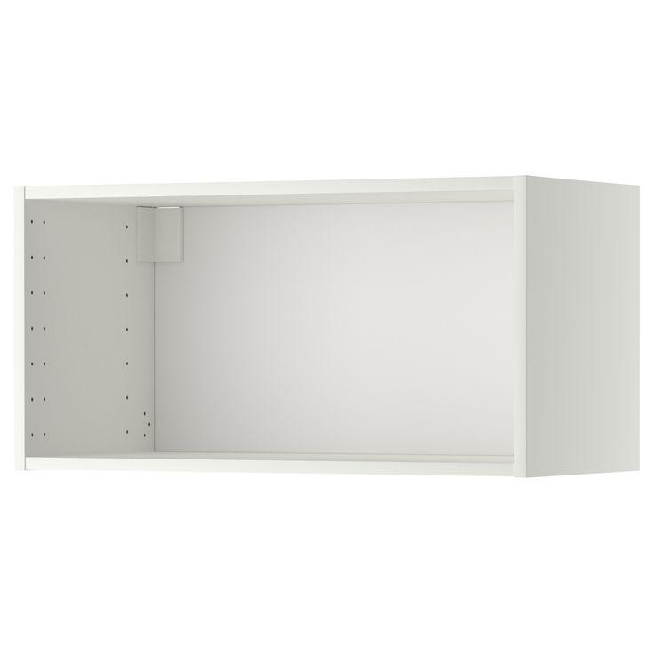 Waveworks Overhead 3 door storage cabinet EL 332 Community - küchen hängeschränke ikea