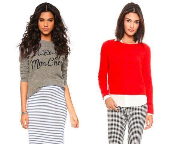Модные осенние тенденции 2014. | Stylebook