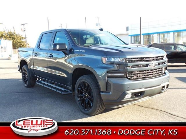 When You Shop Lewis Chevrolet You Ll Save 9 033 On This New Silverado Rst Crew Cab Msrp 57 430 Lewis Price 48 397 You New Silverado Chevrolet Dodge City