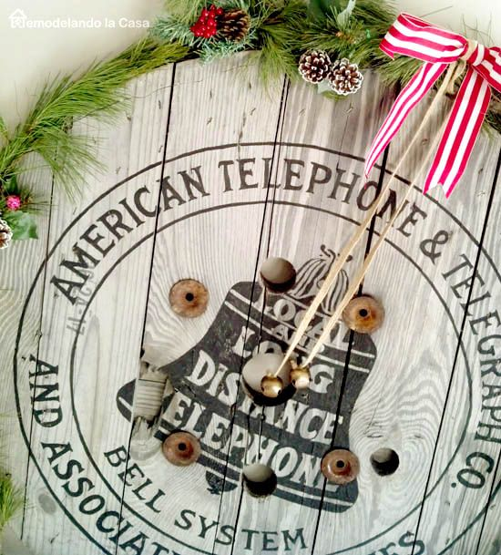 American Telephone & Telegraph - Bell System - Wall art sign