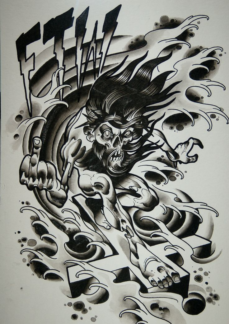 by Carlos Hierro (Iron)