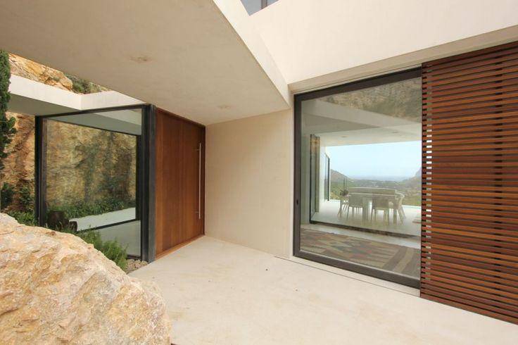 Casa 115 / Miquel Àngel Lacomba