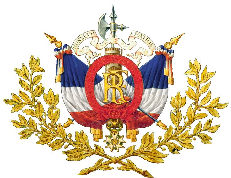 french national symbol emblem france wikipedia the free showing post amp media for empire symbolsnet