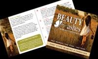 Prayer Booklet. Designed by Tea House Creative Marketing www.teahousemarketing.biz