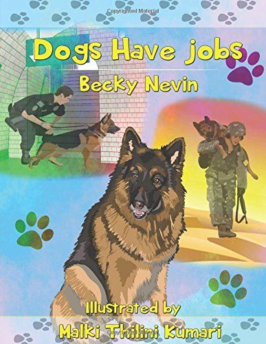 425 best dog books images on pinterest dog stuff children books dogs have jobs to view further for this article visit the image fandeluxe Image collections