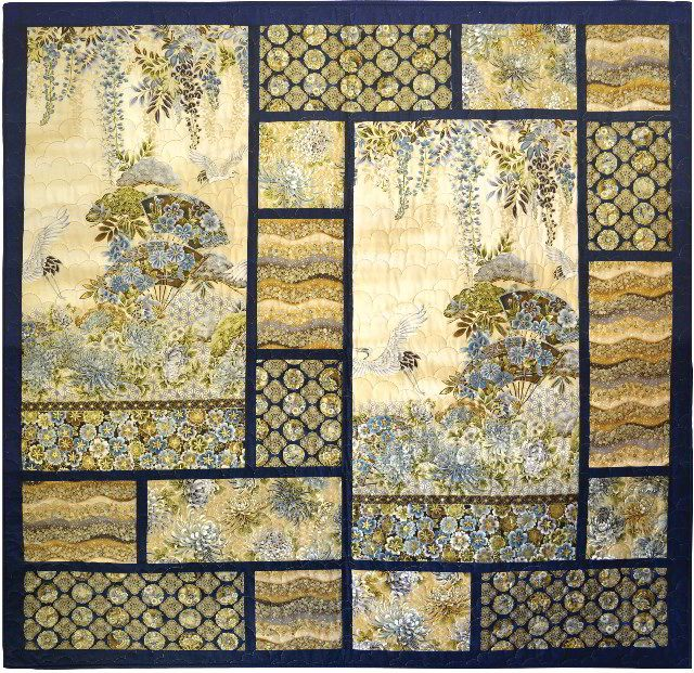257 best images about Quilts - Panel on Pinterest Fat quarters, Free pattern and Quilt