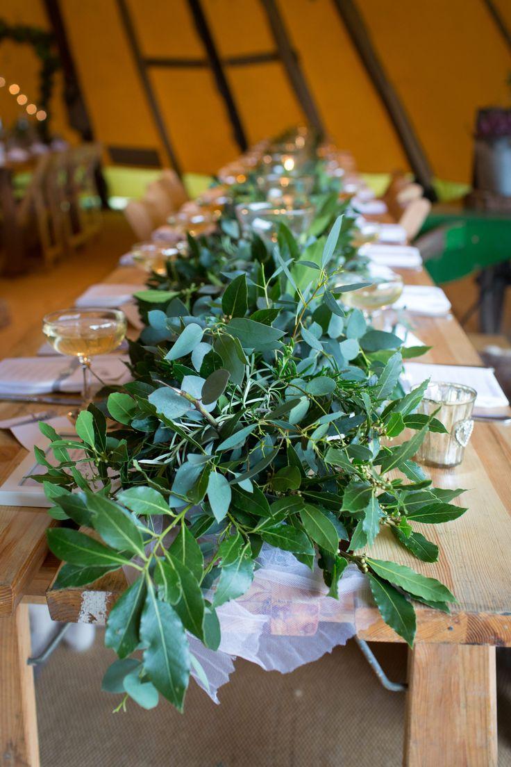 World Inspired Tents Autumn Open Weekend 2016, images by sarahlaurenphotog.... Styling: Meadowsweet Vintage & Granny Janny's Bunting, Flowers: Brompton Buds, Stationery: Knots & Kisses Wedding Stationery, Bunting: Granny Janny's Bunting, Paper flowers: The Paper Florist, Tassel garland: Pom Pom Studio, Tableware: South West Event Hire Ltd, Cart & urn: Virginias Vintage Hire. #weddingtipis #woodlandwedding #festivalwedding #outdoorwedding #bohowedding #weddinginspiration #weddingideas