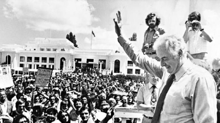 10 November 2015 | Mick Armstrong Share this article:  The 40th anniversary of the Kerr coup has provoked considerable media coverage but predictably fails to highlight the scale of the tumultuous... http://winstonclose.me/2015/11/12/when-democracy-was-thrown-out-the-window-written-by-mick-armstrong-red-flag/