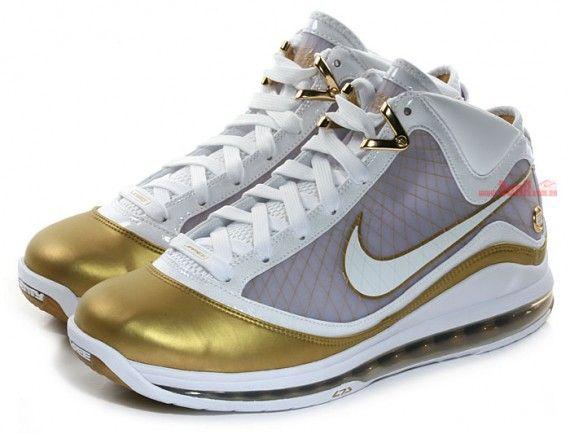 Nike Lebron 7 China Edition