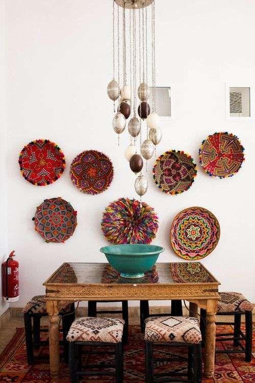 Die besten 25+ Moeda marrocos Ideen auf Pinterest Kongo, Saidia - der marokkanische stil 33 orientalische wohnraume mit exotischer note