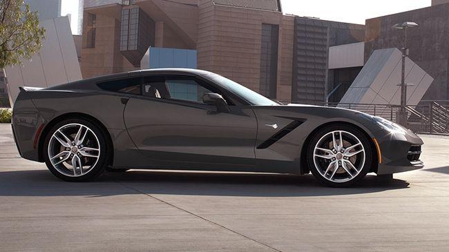 Chevrolet Corvette 2015 à vendre | Desjardins Châteauguay