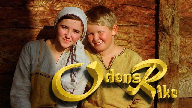 Odens rike: Den stora muren - UR.se