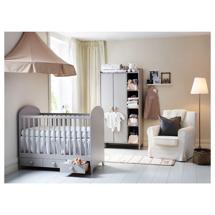 Ikea kinderzimmer baby  43 besten IKEA-Baby & Kids Bilder auf Pinterest | Kinderzimmer ...