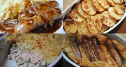 student recipes homemad ready meals