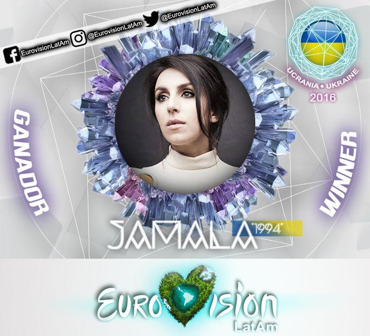BY:  https://www.instagram.com/alejoojeda eurovision LATAM OFICIAL JAMALA