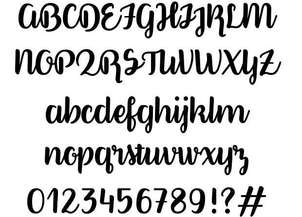Better Phoenix font