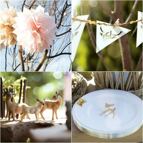 17 best idees per festes i celebracions images on - Decoracion fiesta jardin ...