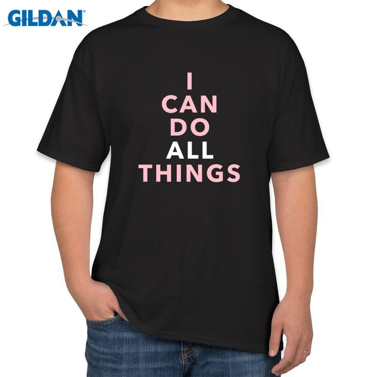 >> Click to Buy << Tee4u Shirt Sale Stephen Curry Can Do All Things Men's O-neck Short Cotton Shirts #Affiliate