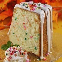 English Pound Cake - Allrecipes.com